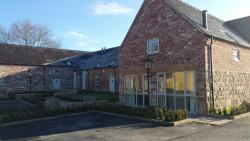 Dove Farm Barns, Bylthe Bridge Road, Caverswall, ST11 9EA, Caverswall