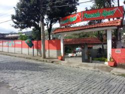 Pousada Alpino, Rua Benjamin Constant, 748, 28633-000, Nova Friburgo