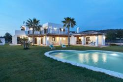 Can Valle: Newly Build Luxury Villa in Pure Nature, Can Pere Vicent, Poligono 7, Parcela 89 Benimussa, 07820, Ses Paisses