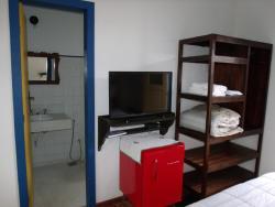 Pousada Ora Pro Nobis, Rua do Campo, 79 - Centro, 35969-000, Catas Altas