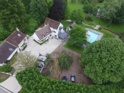 Le Petit Moulin, 17 route de Cosne, 45420, Faverelles