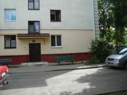 Apartments on Lenina, Ulitsa Lenina 6 square 28, 225301, Kobryn