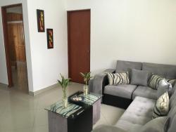 Apartamentos Punta Hermosa, Mz. T Lt. 21 Ampliación Santa Cruz,, Punta Hermosa