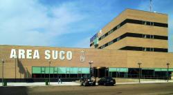 Hotel Área Suco, Carretera de Burgos-Portugal, Km 54, 34250, Quintana del Puente