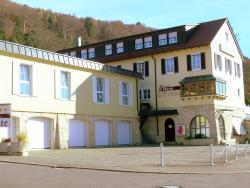 Hotel Garni in der Breite, Flandernstrasse 97, 72458, Albstadt