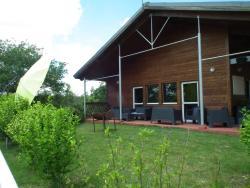 Team Holiday - Camping Domaine Vallée du Tarn, Hameau des Vignes, 81340, Saint-Cirgue
