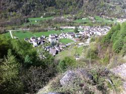 Casa Carina, In Crespogno, 6715, Dongio