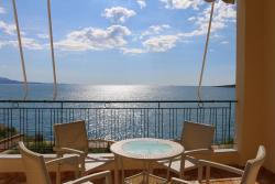 Sail 1 Apartments, Rr Butrinti, Saranda, 9701, Sarandë