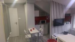 Kontina Apartments, Sarplaninska 23, 78000, Banja Luka