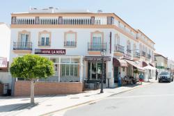 Hostal Restaurante La Niña, Juan de la cosa, 37, 21810, Palos de la Frontera