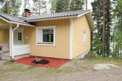Jänisvaara Cottages, Länsirannantie 28, 83960, Kolinkylä