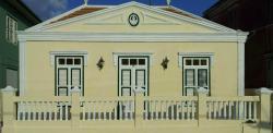 Poppy Hostel Curacao, Mgr. Niewindtstraat 20, Seru Domi,, Willemstad