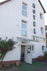 Ratsschänke - Hotel Garni, Steinweg 33, 38518, Gifhorn