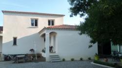 Appartement Chez Gilly, 397 Chemin des Muriers, 30140, Boisset-et-Gaujac