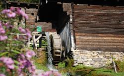 Einberghof, Maier 5, 5452, Pfarrwerfen