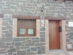 Casa Rural Casa Queta, Calle La Iglesia, 19, 10660, Palomero