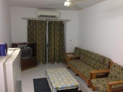 Three-Bedroom Villa at Tulip Resort, Tulip Resort, Ataqah, 43713, アインソフナ