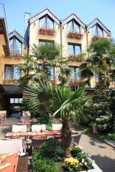 Hotel und Restaurant Bommersheim, Hauptstr. 418, 65760, Eschborn