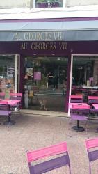 Au Georges VII, 19 rue saint Martin, 14400, Bayeux