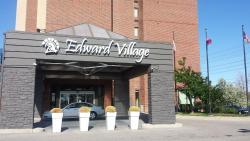 Edward Village Hotel Markham, 50 East Valhalla Drive, L3R 0A3, Markham