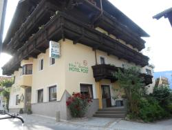 Gasthof Hotel Post, Dorfstraße 46, 6432, Sautens