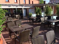 Hotel Restaurant Reichsadler, Walldürner Str.1, 74722, Buchen