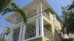 Les Appartements au 386 Avenue John Brown, 386 Avenue John Brown, 6110, Port-au-Prince