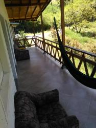 Jardin Cabaña, Jardin Antioquia, km 1  Vereda La Salada, 056050, Jardin