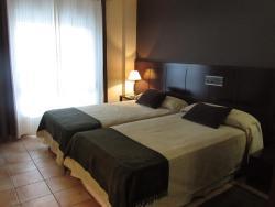 Hotel Villa de Utrillas, San Vicente de Paul, 5, 44760, Utrillas