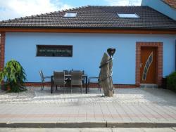 Penzion U Hada, Zelnice 27, 691 06, Velké Pavlovice