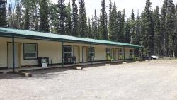 Tagish Holiday Park, Tagish Road 1341, Y0B 1T0, Tagish
