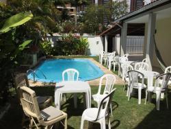 Suites La Villa, Rua Carapeba, 2283, Ponta Negra, 59090-390, Natal