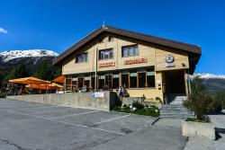 Hotel-Restaurant Ronalp, Ronalpstr. 26, 3935, Bürchen