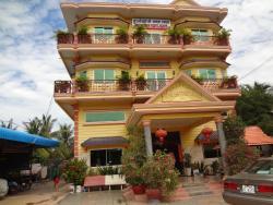 Heng Heng guesthouse, #143, phum toul kok, Svay krorvan , krong Chbar mon,, Kampong Speu