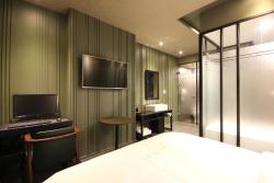 Jinhae Pasta Hotel, 9-1, Jehwang-ro 80beon-gil, Jinhae-gu, 645-230, Chinhae