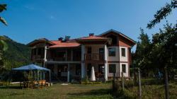 Guest House Rest, 4 Stadion street , 5620, Cherni Osŭm