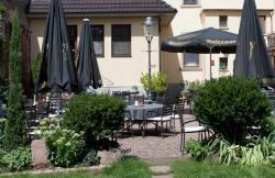 Linde Restaurant & Hotel, Walldorferstr. 15, 69226, Nußloch