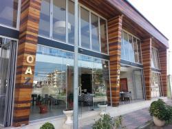 Oaz Hotel, Rr. no 8, 4020, Velipojë