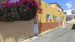 Lovely Quiet Apartment, Calle Real 18, 38627, Buzanada
