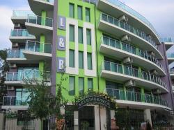 Hotel L&B, Sunny Beach, 8240, Sunny Beach