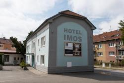 Hotel Imos, Komenského nábřeží 3a, 69002, Břeclav