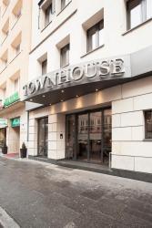 TOWNHOUSE Hotel, Münchener Strasse 42, 60329, Frankfurt/Main