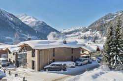 Schlosskopf Suiten, Nassereinerstraße 64, 6580, Sankt Anton am Arlberg