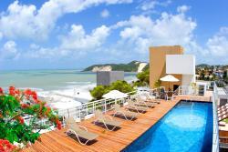 Vip Praia Hotel, Rua Pedro Fonseca Filho, 1373, 59090-080, Natal