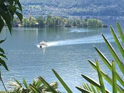 Residenza Bettina, Via Cantonale 74, 6613, Ronco sopra Ascona