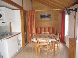 Camping la Pause, Camping la Pause, 05260, Ancelle