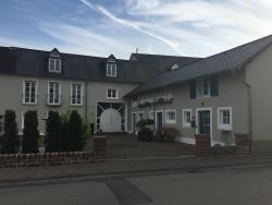 Ferienwohnung Stübchen, Moselstrasse 12b, 54528, Salmtal