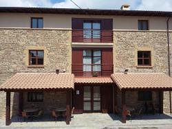 Hospedería Prepirineo, Portillo s/n, 50685, Undués-Pintano