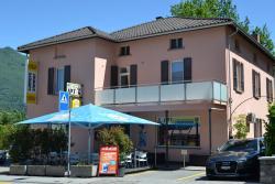 Osteria Centrale, Via Monte Ceneri 15, 6593, Cadenazzo
