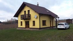 Rodinný dům Prčice, Kvašťovská 229, 257 92, Prčíce